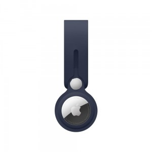 Apple AirTag Loop Deep Navy