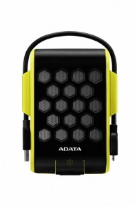 Adata DashDrive Durable HD720 2TB 2.5'' USB3.0 Zielony
