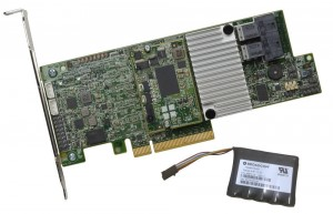 Lenovo Adapter RAID ThinkSystem 730-8i 2GB 4Y37A09722